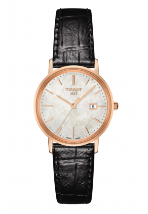 TISSOT GOLDRUN , 29MM