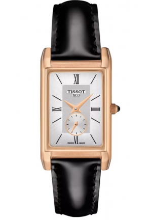TISSOT LADIES PRESTIGIOUS QUARTZ T9233357603800, 34.50 X 20 MM
