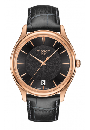 TISSOT FASCINATION , 40MM