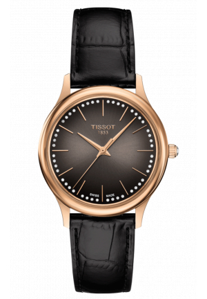 TISSOT EXCELLENCE LADY, 31.8MM