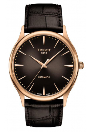 TISSOT EXCELLENCE, 39.8MM