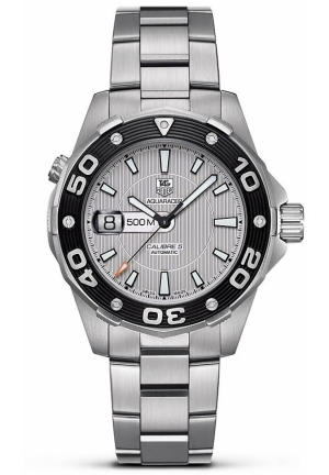 TAG Heuer 43mm