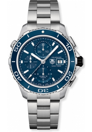 TAG Heuer Aquaracer Men's Watch 43mm