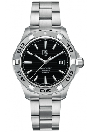 Tag Heuer Series Aquaracer Automatic 41mm