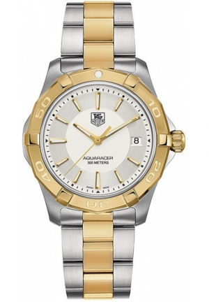 Tag Heuer Series Aquaracer Quart 39mm
