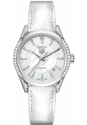 Tag Heuer Series Carrera Automatic 36mm