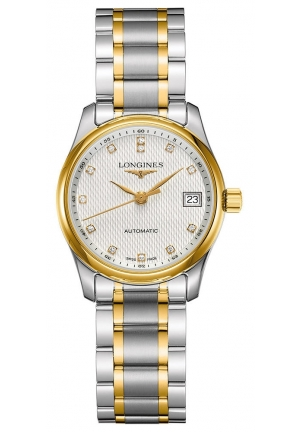 THE LONGINES MASTER COLLECTION L2.257.5.77.7