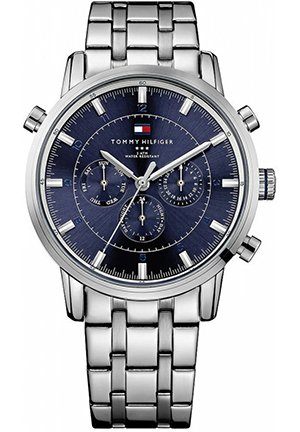 TOMMY HILFIGER Men's Stainless Steel Bracelet 44mm