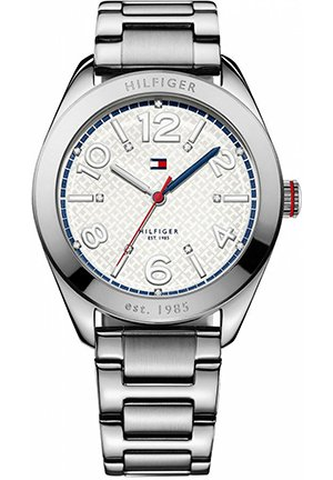 TOMMY HILFIGER Women's Stainless Steel Bracelet 40mm