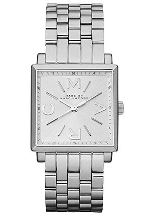 Truman Women's Watch Color: Silver 30mm MBM3258