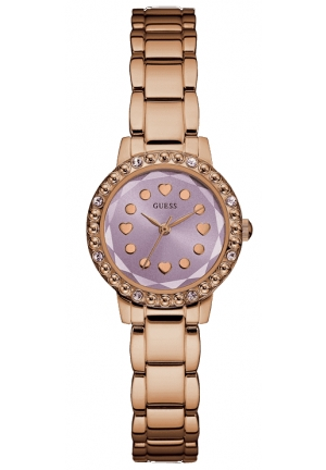 Guess Rose Gold Watches