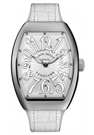 FRANCK MULLER LADIES COLLECTION VANGUARD V 32 QZ