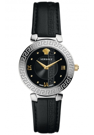 VERSACE BLACK DAPHNIS , 35MM
