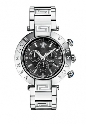 VERSACE Reve Chrono 46 mm,VA802-0013