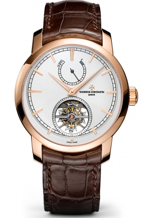 VACHERON CONSTANTIN Patrimony Traditionnelle 14 Day Tourbillon 89000/000R-9655, 42mm