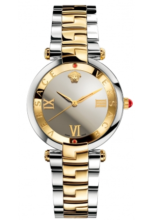 Revive Mirror Dial Ladies Watch 35MM  vai200016