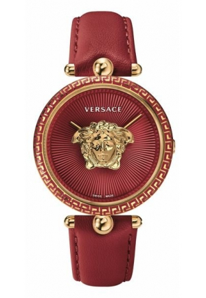 RED PALAZZO EMPIRE WATCH  39MM