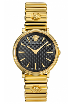 VERSACE V CIRCLE LOGOMANIA EDITION, 38MM Giá: 22,660,000đ