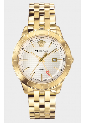 VERSACE UNIVERS , 43MM