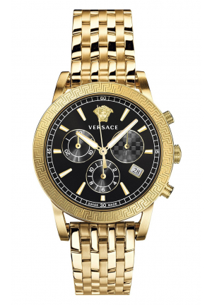 VERSACE SPORT TECH, 40MM