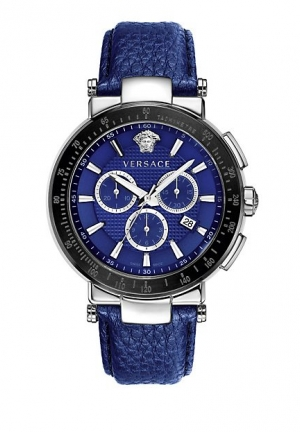 VERSACE Mystique Sport-Advertised Style 46mm