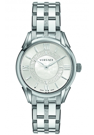 DAFNE STAINLESS STEEL LADIES WATCH , 33MM