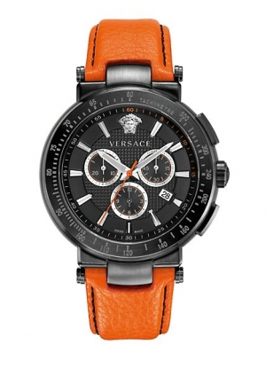 VERSACE Mystique Sport Orange 46mm
