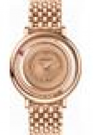 VERSACE VENUS ROSE GOLD ION-PLATED