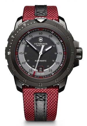 VICTORINOX SWISS ARMY Alpnach Mechanical 241686 44mm