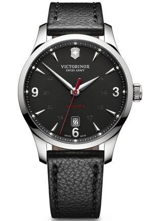 VICTORINOX SWISS ARMY Swiss Army Night Vision 241664 Mens Wristwatch With Illumination 42mm