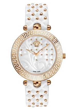 VERSACE Vanitas White 40mm
