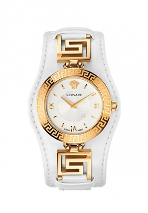 VERSACE V-Signature White 35mm