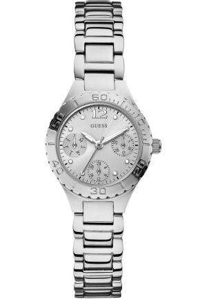 Guess Ladies Breeze Watch W0355L1