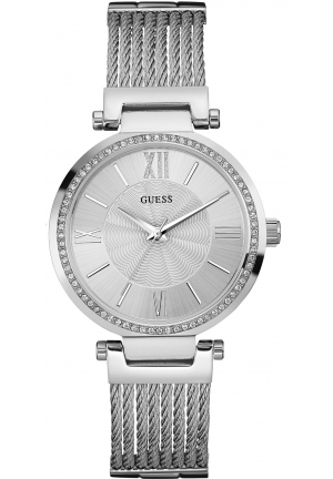 GUESS LADIES' SOHO WATCH
