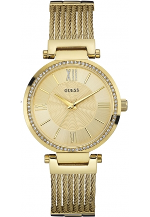 Ladies Guess Soho Watch