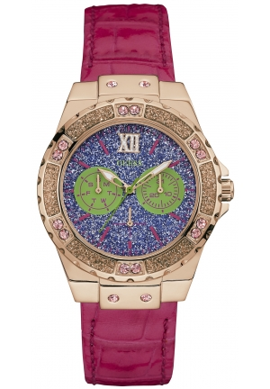 Guess Limelight ladies watch 39mm