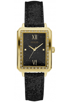 Guess Ladies' Watches Black 28mm