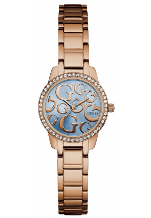 GUESS LADIES' GRETA WATCH