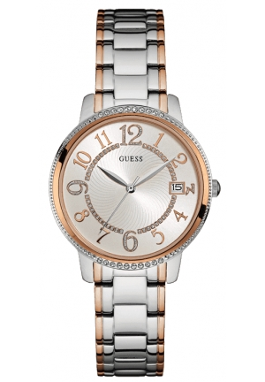 GUESS LADIES' KISMET WATCH