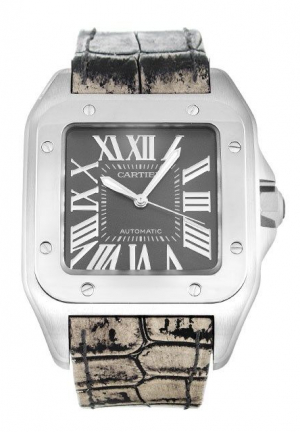 "Cartier Santos 100 ""Kings Road"" Limited Edition"