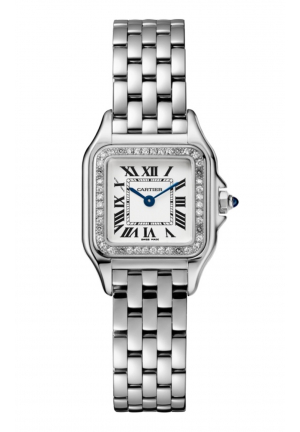 CARTIER PANTHERE W4PN0007, 22 MM X 30 MM