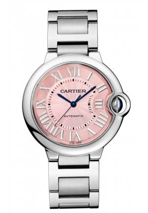 BALLON BLEU DE CARTIER WATCH 36 MM , W6920041