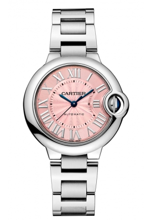 BALLON BLEU DE CARTIER WATCH 33 MM , W6920100