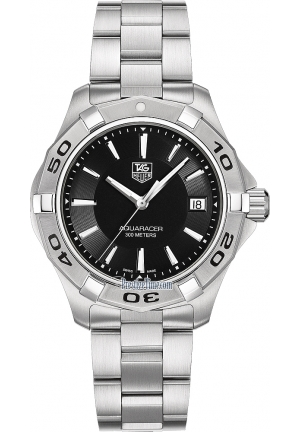 Tag Heuer Aquaracer Quartz 39mm WAP1110.BA0831