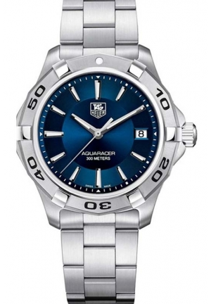 Tag Heuer Aquaracer Quartz 39mm WAP1112.BA0831