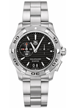 Tag Heuer Series Aquaracer Quartz 39mm WAP111Z.BA0831