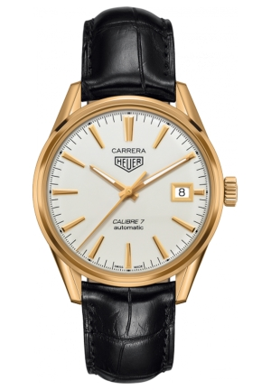 CARRERA AUTOMATIC DATE MENS WAR2140.FC8159, 39MM