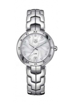 NEW TAG HEUER LINK WOMEN'S SPORT WATCH  IN STOCK  WAT1311.BA0956