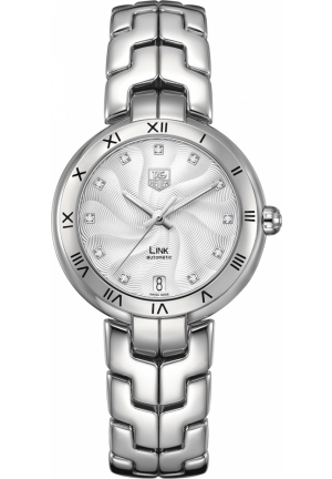 Tag Heuer Link Automatic 34.5mm WAT2315.BA0956