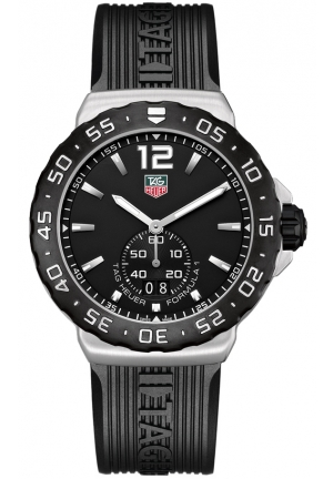 Tag Heuer Series Formula 1 - Mens 42mm WAU1110.FT6024